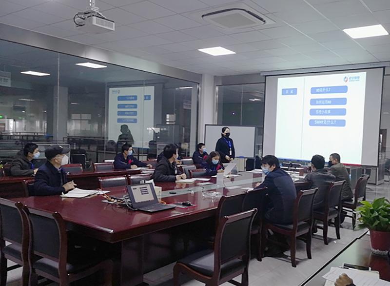 高标准、重品质 ▏上海超聚启动8个8D年度项目