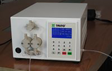 PEEK成功应用于中压恒流泵