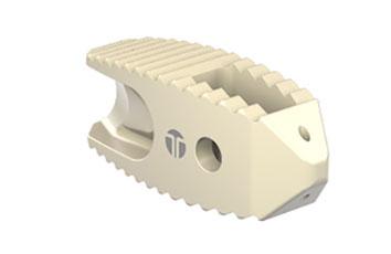 索尔维针对医疗植入式产品开发出新型PEEK