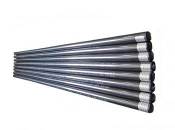 PEEK棒材(30%碳纤增强)