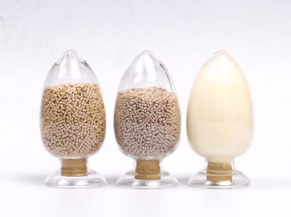 PEEK粒子(纯料、细粉、玻纤增强)