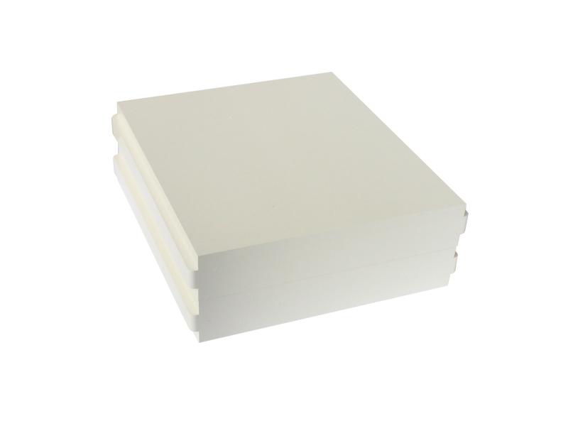 PEEK方盘(瓷白色)