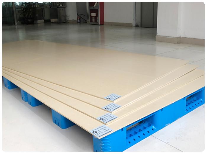 1250mm宽PEEK板