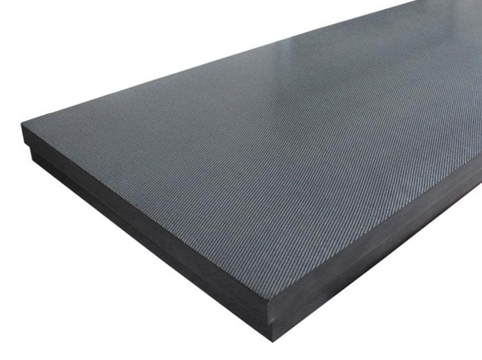连续碳纤维CF/PEEK复合材料板